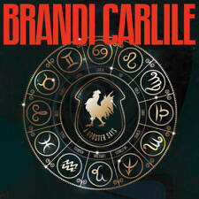 """Brandi Carlile A Rooster Says Vinile Ep 12"""" Limited Edt. Rsd 2020 Nuovo"""