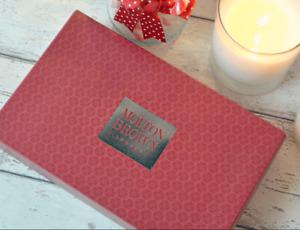 Molton Brown Gift Box (empty)  (Fits 12x50ml Body Wash) x 4 boxes