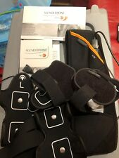 SLENDERTONE ABS7 UNISEX - Abdominal Muscle  & Arm toning belts RRP £250