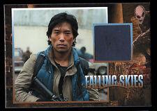 RELIC Falling Skies Season 2 - CC32 Dai costume #028/375