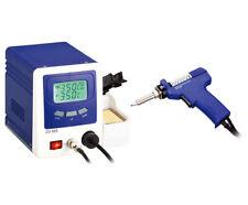 Regelbare digitale Entlötstation Vakuumpumpe Entlötkolben Entlöpumpe ZD-985