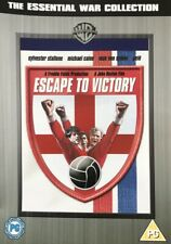 ESCAPE TO VICTORY - THE ESSENTIAL WAR COLLECTION DVD BRAND NEW