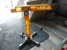 MEGA BLOCKS CRANE GOOD CONDITION