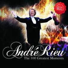 100 Greatest Moments von André Rieu (2008)