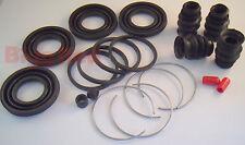 FRONT Brake Caliper Seal Repair Kit for Mitsubishi Shogun 1991-2000 (4320)