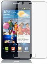 6 antideslumbrante / Mate Marca Protectores De Pantalla Protección Samsung I9100 Galaxy S2