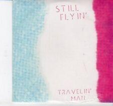(DH925) Travelin' Man, Still Flyin' - sealed DJ CD