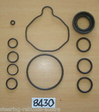 POWER STEERING PUMP SEAL KIT TO SUIT MITSUBISHI MAGNA TR TS 6 CYL PART 8430
