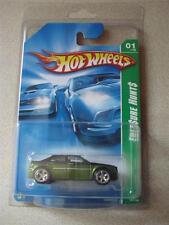 2008 Hot Wheels Super Treasure Hunt Chrysler 300C 1/12