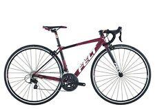 2018 Felt FR30W Women's Aluminum 105 Road Bike 43cm Retail $1600