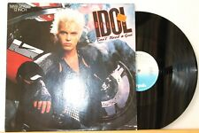 "12"" Maxi - BILLY IDOL - Don´t Need A Gun (Melt Down Mix) 7:05 min - Vinyl NM!"