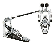 TAMA HP200PTW Iron Cobra 200 Double Kick/Bass Drum Pedal --