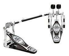 TAMA HP200PTW Iron Cobra 200 Double Kick/Bass Drum Pedal --