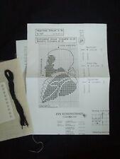 Eva Rosenstand  counted thread cross stitch kit.