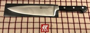 """Zwilling J.A. Henckels Pro """"S"""" 8"""" Chef's Knife NEW! 31021-200"""