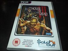 The House of the Dead III    pc game