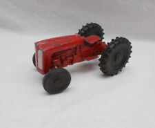 Vintage Lone Star Diecast Tractor - Made In England