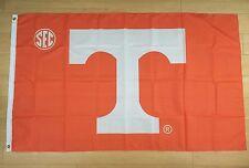 University of Tennessee Volunteers 3x5 ft Flag NCAA