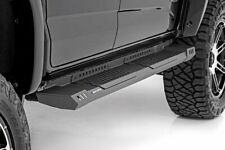 Rough Country Chevy HD2 Running Boards 15-20 Colorado/Canyon | Crew Cab