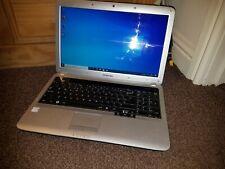 Samsung NP-R530 Laptop Windows 10 500GB HDD 6GB RAM Intel Pentium CPU