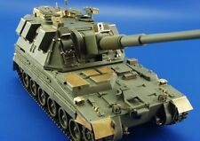 Eduard 35 566 1/35 British 155mm as-90 SPH for Trumpeter