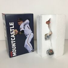 Ryan Mountcastle Bobblehead 2019 Frederick Keys All-Star Classic SGA MLB