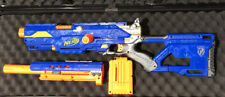 Nerf LongStrike CS-6 (Tested | Works)