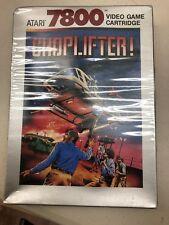 Choplifter (Atari 7800, 1987) New, Sealed - NIB