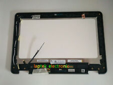 Touch screen For Dell Chromebook 3189 LCD Assembly 1366x768 NV116WHM-A22 0798C5