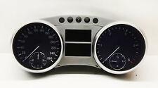 Mercedes ML W164 W251 Tacho Instrument Kombiinstrument Diesel A2515408947
