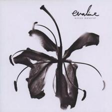 Evaline-Woven materiale (CD) NUOVO/SEALED!!!