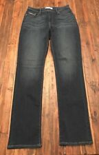 Levis 512 Womens jeans 8M (Actual size: 32x32) Perfectly Slimming