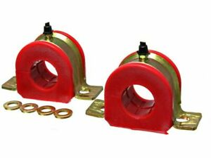 For 1994-1996 Chevrolet Impala Sway Bar Bushing Kit Front Energy 68418BH 1995