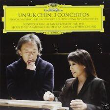 CD de musique concerto various