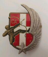 Insigne Compagnie d'Appuie  CA 1er RI Infanterie