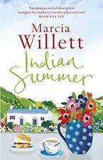 BOOK-Indian Summer,Marcia Willett- 9780552169011