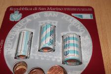 Minirollensatz San Marino 2006