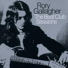 Rory Gallagher - The Beat Club Sessions CD Neu