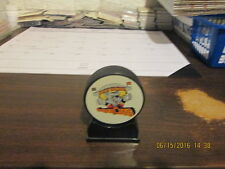 UHL Port Huron Border Cats Vintage Defunct Hockey Puck