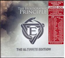 Epica The Holographique Principe Ultimate Edition 3xcd Coffret 2017 Neuf/Scellé