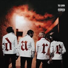The Hunna - Dare - CD Album (Released 13th July 2018) Brand New