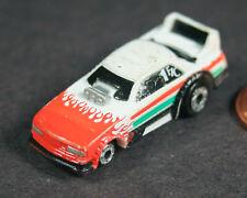 Micro Machines Thunderbird Ford 1990s Racing Funny Car Galoob LGTI