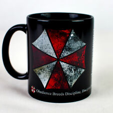 Umbrella Corporation Resident Evil Mug Zombie Film T Virus Corp Hive Racoon City