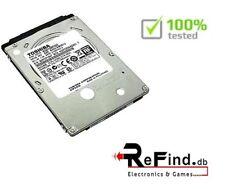 "Hard Disk PC MAC Toshiba MQ01ABF032 320GB 5400 RPM 6Gb/s 8MB SATA 2,5"" PS3 XBOX"