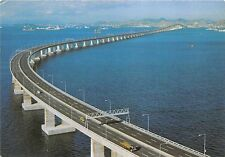 B29147 Rio de Janeiro CView of President Costa e Silva Bridge  brazil