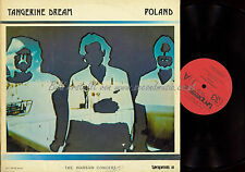 DLP--TANGERINE DREAM POLAND // TONPRESS POLAND