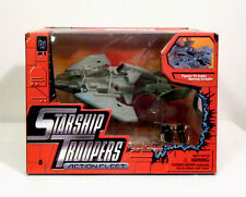 STARSHIP TROOPERS Action Fleet TAC FIGHTER Carmen Ibanez Fleet Pilot Minis MINT