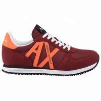 Scarpe uomo Armani Exchange Sneakers XUX017 XV028 K490 Primavera / Estate