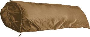 Snugpak Jungle Coyote Tan Camping Survival Mosquito Net Warm Sleeping Bag 92258