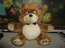 Ganz PUNKINHEAD BEAR CH2311 VERY RARE TEDDY 1998 15 inch Sitting